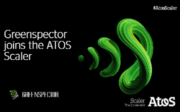 Greenspector joins the Atos Scaler